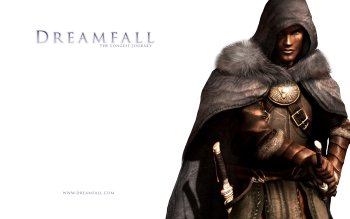 Video Game - Dreamfall Wallpapers and Backgrounds ID : 322008