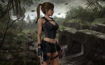 Videogioco - Tomb Raider Wallpapers and Backgrounds ID : 322131