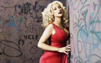 Muzyka - Christina Aguilera Wallpapers and Backgrounds ID : 322241