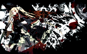 Anime - Blazblue Wallpapers and Backgrounds ID : 322356