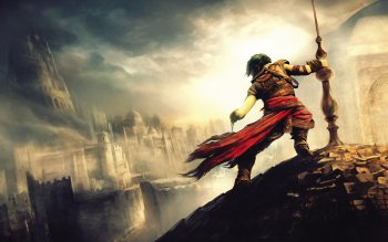 Video Game - Prince Of Persia: The Forgotten Sands  Wallpapers and Backgrounds ID : 322697
