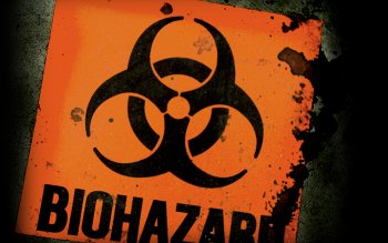 Sci Fi - Biohazard Wallpapers and Backgrounds ID : 322920