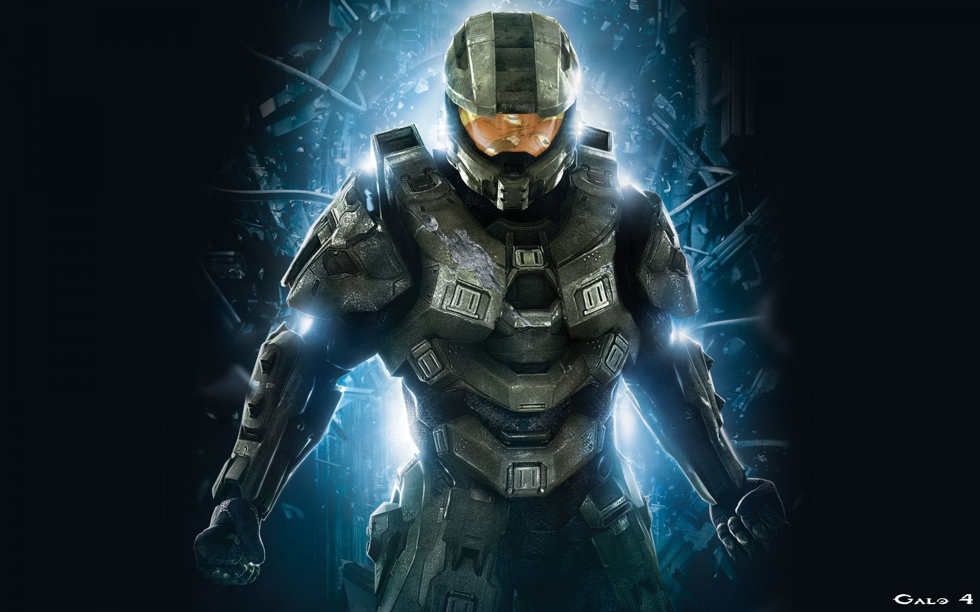 92 Halo 4 Hd Wallpapers Background Images Wallpaper Abyss