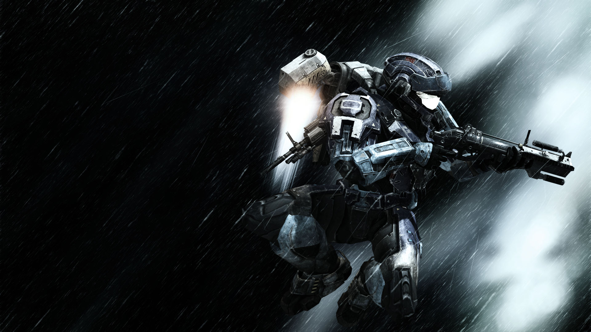 Halo Reach Hd Wallpaper Background Image 1920x1080 Id 323343