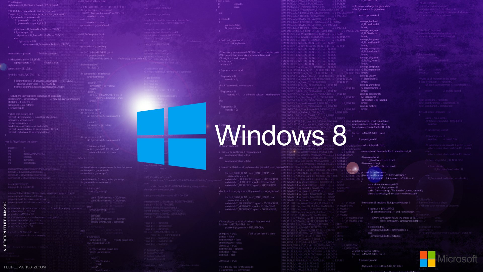 164 Windows 8 Hd Wallpapers Background Images Wallpaper