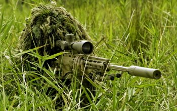 Military - Sniper Wallpapers and Backgrounds ID : 323279
