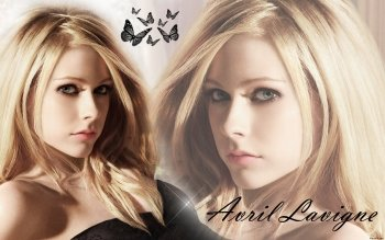 Music - Avril Lavigne Wallpapers and Backgrounds ID : 323702