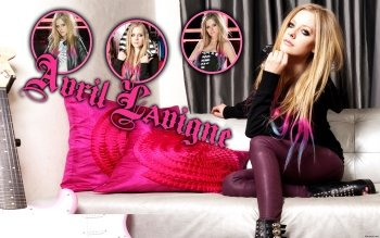 Music - Avril Lavigne Wallpapers and Backgrounds ID : 323704