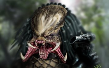 Movie - Predator Wallpapers and Backgrounds ID : 323988