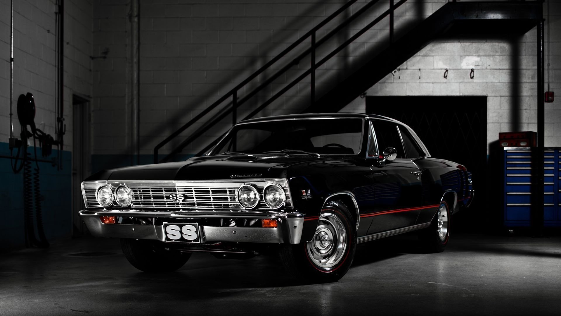 1238 Chevrolet HD Wallpapers