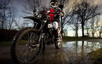 Sports - Motocross Wallpapers and Backgrounds ID : 324000