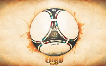 Sports - UEFA Euro 2012 Wallpapers and Backgrounds ID : 324023
