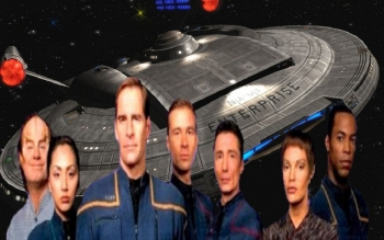Fernsehsendung - Star Trek Enterprise Wallpapers and Backgrounds ID : 324071
