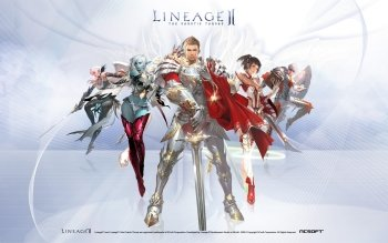 Video Game - Lineage II Wallpapers and Backgrounds ID : 324077