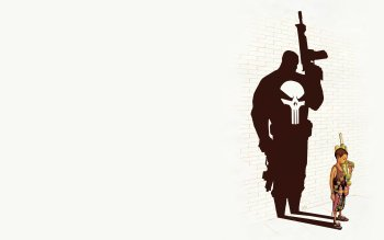 Serier - Punisher Wallpapers and Backgrounds ID : 324116