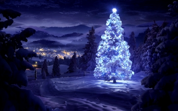 Holiday - Christmas Wallpapers and Backgrounds ID : 324193