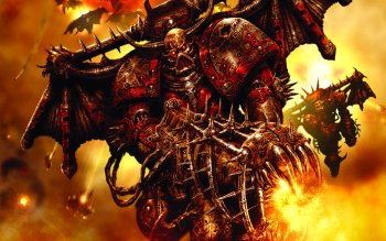 Video Game - Warhammer Wallpapers and Backgrounds ID : 324321