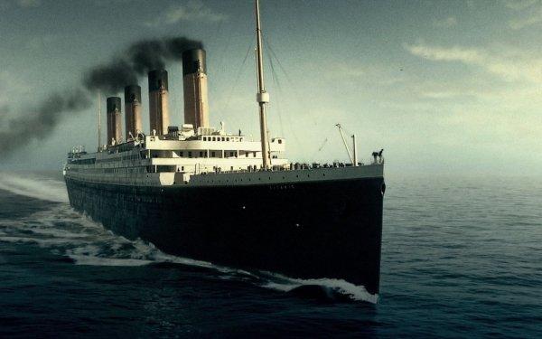 Vehicles Titanic HD Wallpaper   Background Image