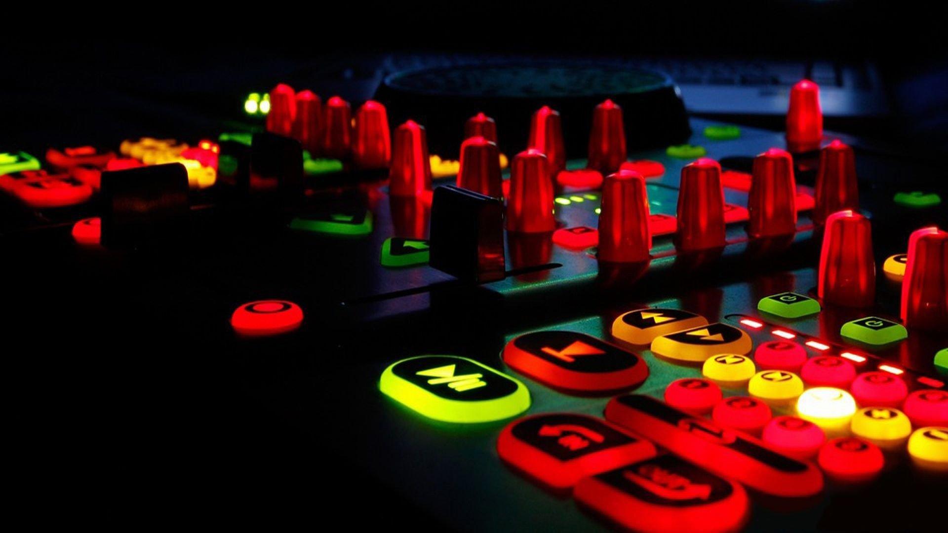 DJ Full HD Fond d'écran and Arrière-Plan | 1920x1080 | ID:325051