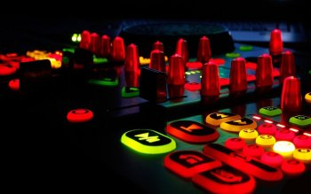 Music - DJ Wallpapers and Backgrounds ID : 325051