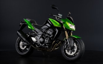 Fahrzeuge - Kawasaki Wallpapers and Backgrounds ID : 325260