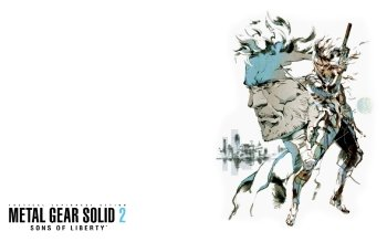 Video Game - Metal Gear Solid 2 Wallpapers and Backgrounds ID : 325398