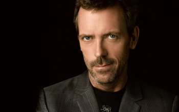 Celebridad - Hugh Laurie Wallpapers and Backgrounds ID : 325523