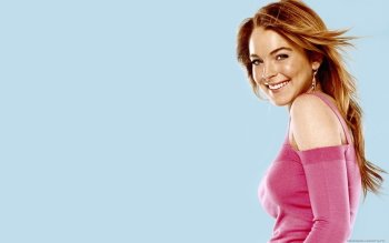 Celebrity - Lindsay Lohan Wallpapers and Backgrounds ID : 325919