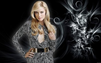 Celebrity - Amber Heard Wallpapers and Backgrounds ID : 325997