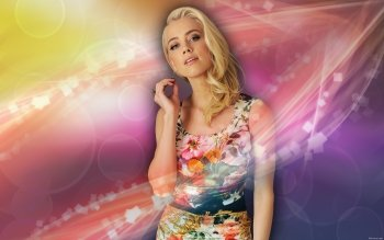 Celebrity - Amber Heard Wallpapers and Backgrounds ID : 325998