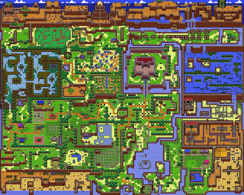 The Legend of Zelda: Link's Awakening Wallpaper and ...