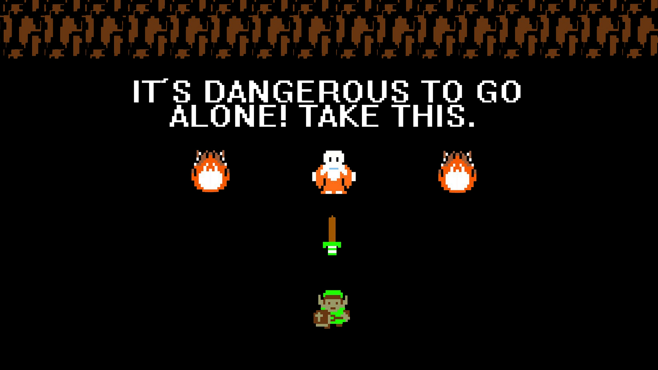 Zelda Quotes The Legend Of Zelda Full Hd Wallpaper And Background Image