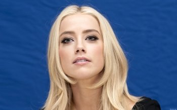 Celebrity - Amber Heard Wallpapers and Backgrounds ID : 326003