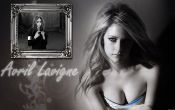 Music - Avril Lavigne Wallpapers and Backgrounds ID : 326223