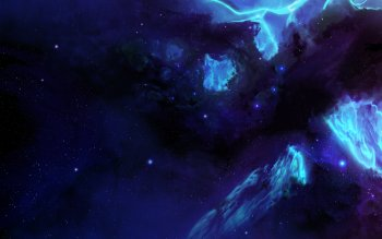 Science-Fiction - Space Wallpapers and Backgrounds ID : 326456