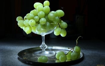 Alimento - Grapes Wallpapers and Backgrounds ID : 326662