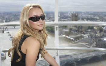 Celebrity - Hayden Panettiere Wallpapers and Backgrounds ID : 326796