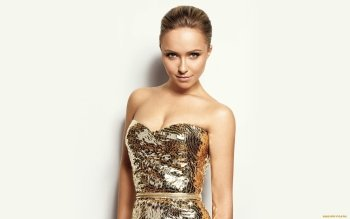 Berühmte Personen - Hayden Panettiere Wallpapers and Backgrounds ID : 326848