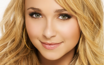 Berühmte Personen - Hayden Panettiere Wallpapers and Backgrounds ID : 326852