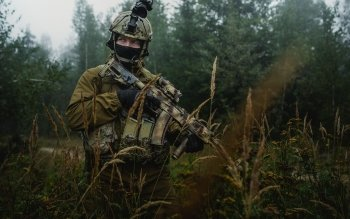 Military - Polish Special Forces Wallpapers and Backgrounds