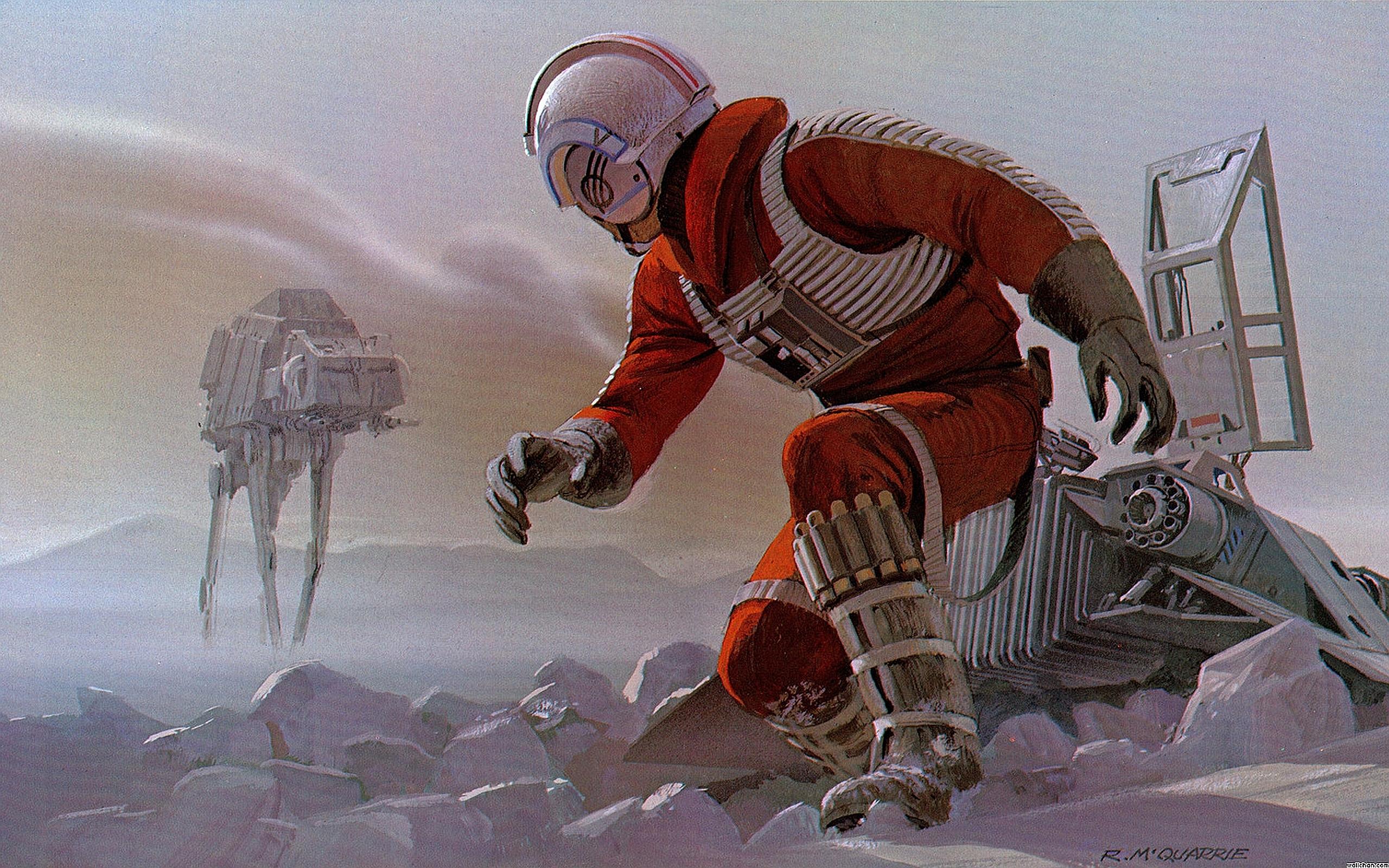 Star Wars HD Wallpaper