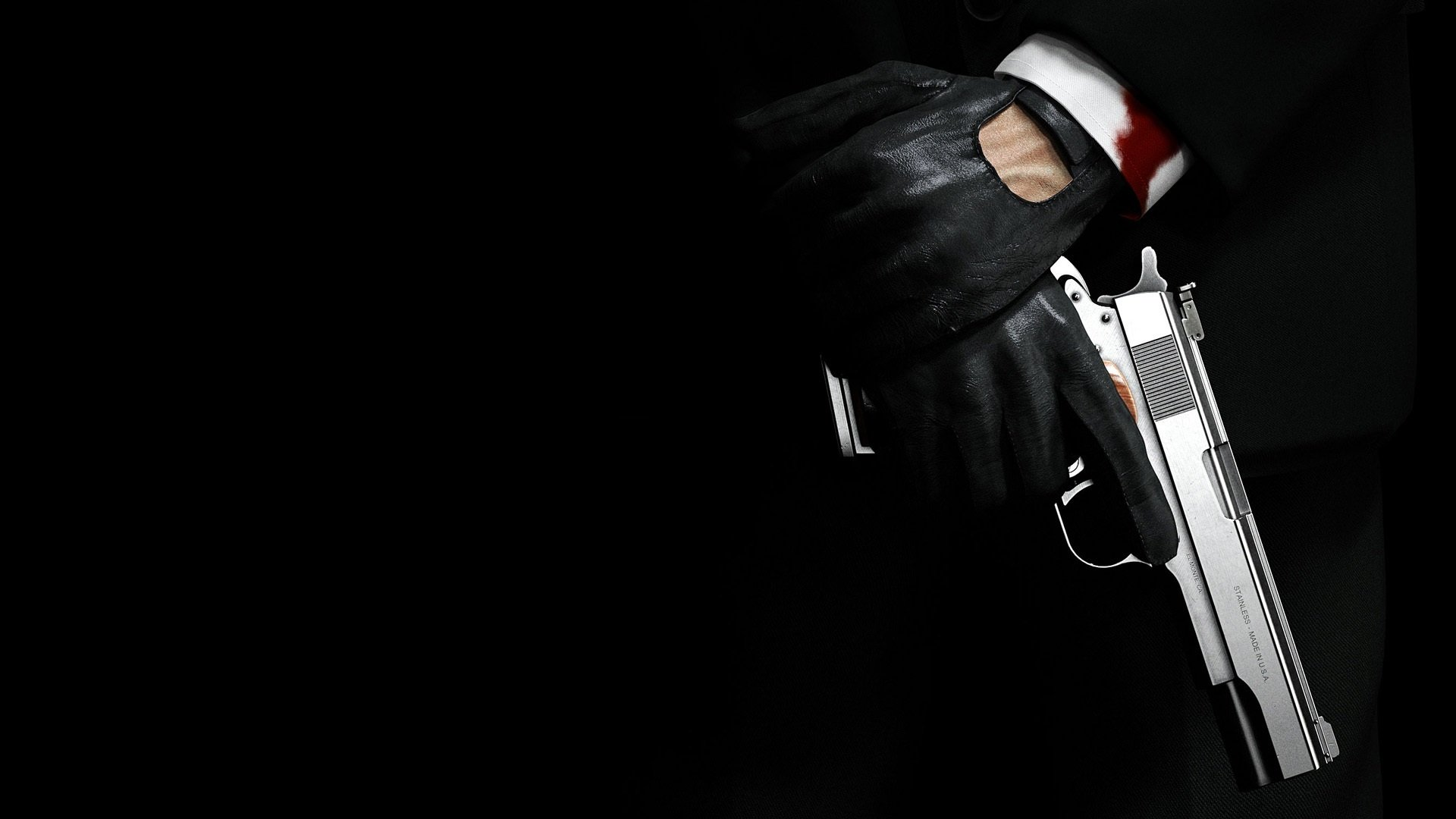 hitman wallpaper download