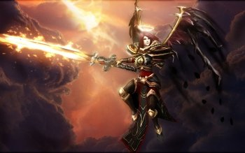 Video Game - League Of Legends Wallpapers and Backgrounds ID : 327156