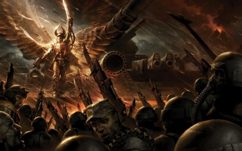 Video Game - Warhammer Wallpapers and Backgrounds ID : 327193