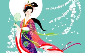 Artistic - Oriental Wallpapers and Backgrounds ID : 327319