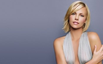 Celebrity - Charlize Theron Wallpapers and Backgrounds ID : 327712