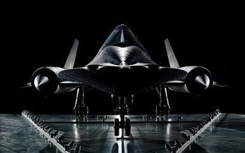 Military - Lockheed SR-71 Blackbird Wallpapers and Backgrounds ID : 327817