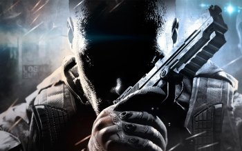 59 Call Of Duty Black Ops Ii Hd Wallpapers Background Images