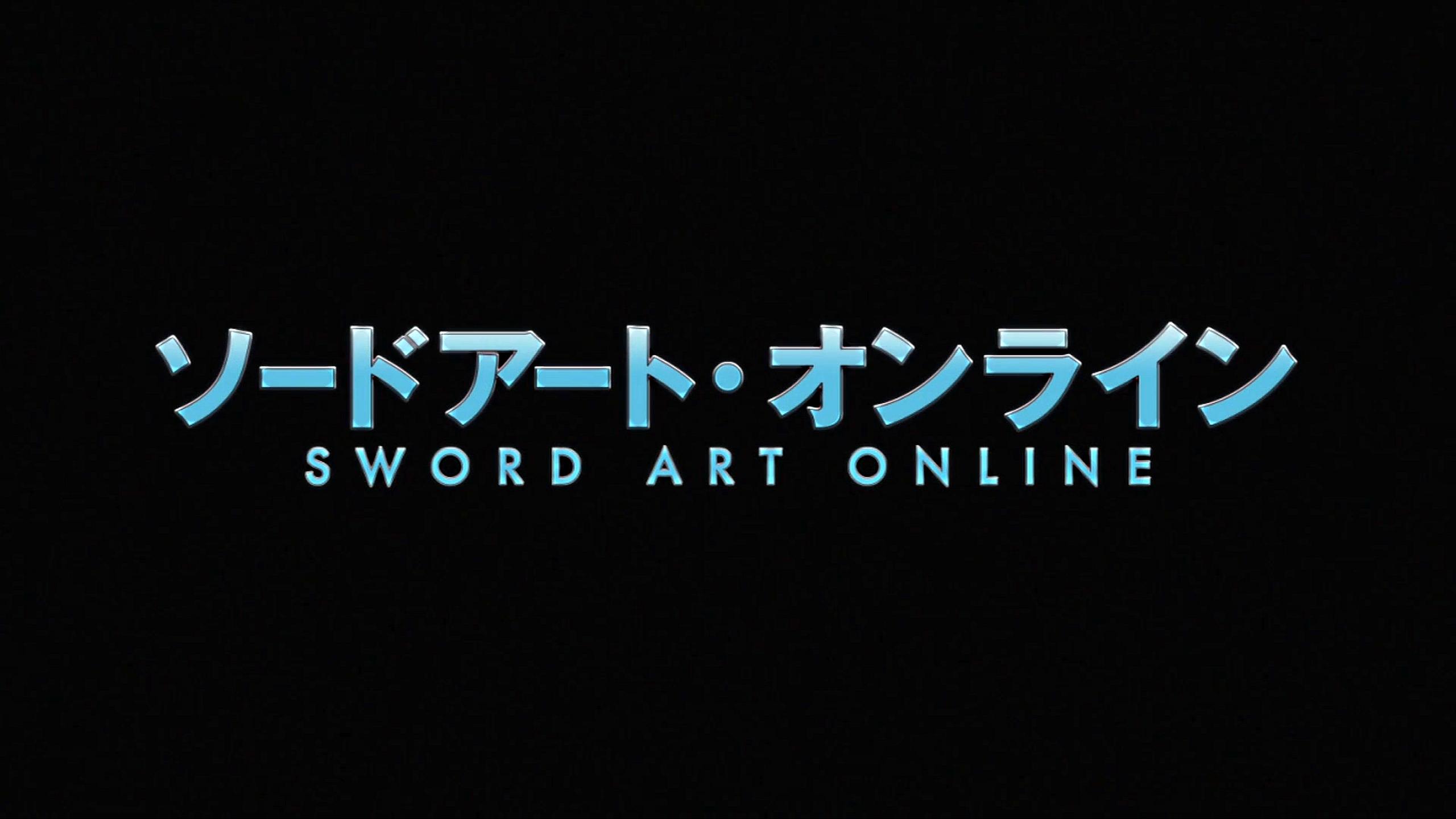 2329 sword art online hd wallpapers background images hd wallpaper background image id328785 2560x1440 anime sword art online biocorpaavc