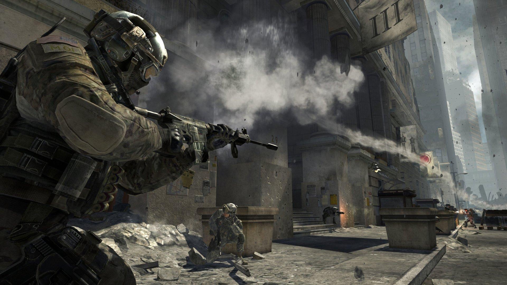 Call Of Duty 5k Retina Ultra HD Papel De Parede And Planos